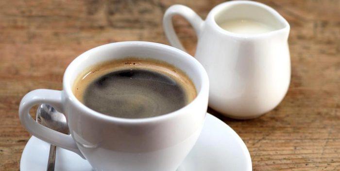 виды кофе американо