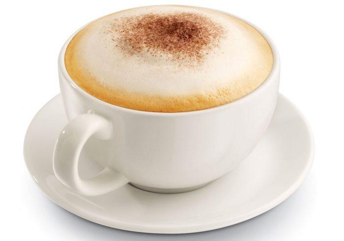 кофе капучино e1512320167678 - Виды кофе - разнообразие напитков...