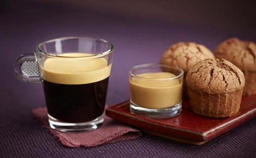 виды кофе лунго - Виды кофе - разнообразие напитков...