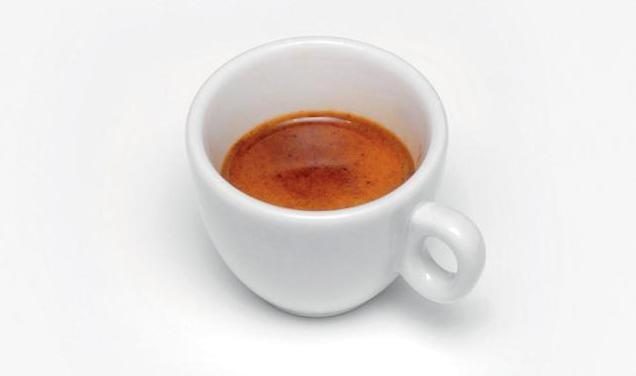 виды кофе ристретто - Виды кофе - разнообразие напитков...