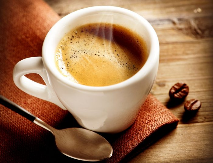 кофе эспрессо e1512320021429 - Виды кофе - разнообразие напитков...