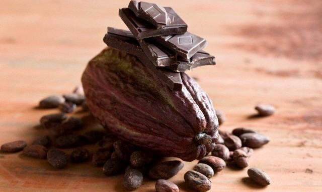 шоколад - Черный шоколад - изысканный восторг!