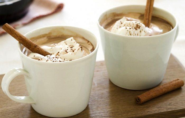капучино e1512325932330 - Кофе капучино - попробуйте легкость на вкус!