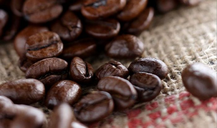 итальянская обжарка кофе