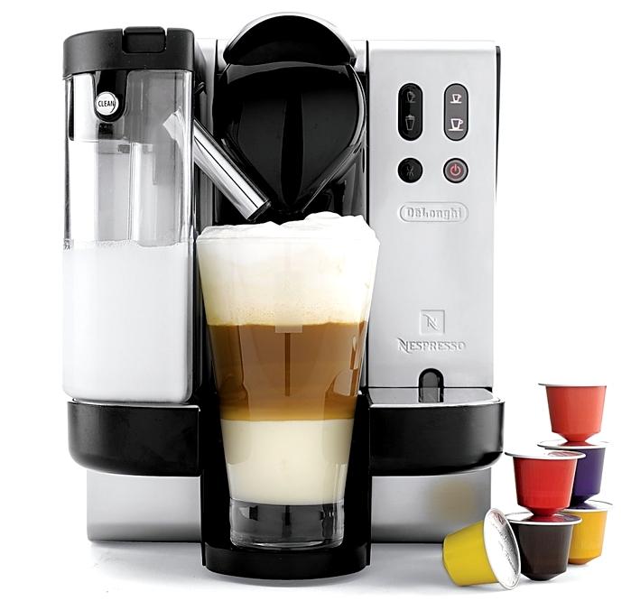 капсулы кофе - О кофе в капсулах