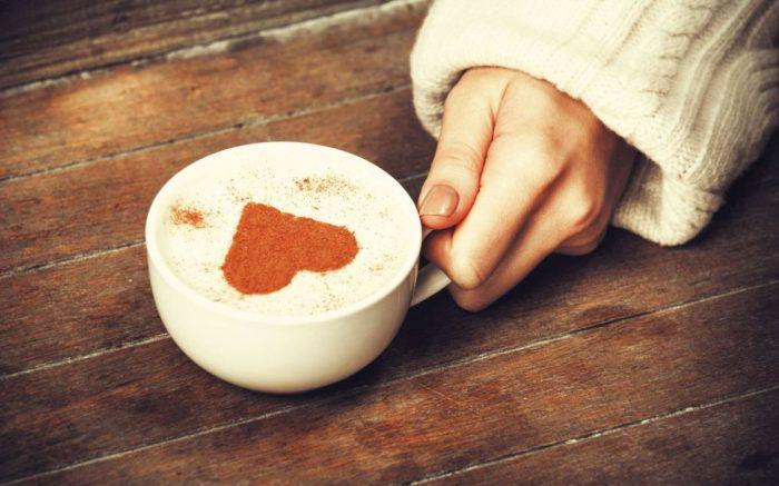 капучино e1512326021930 - Кофе капучино - попробуйте легкость на вкус!