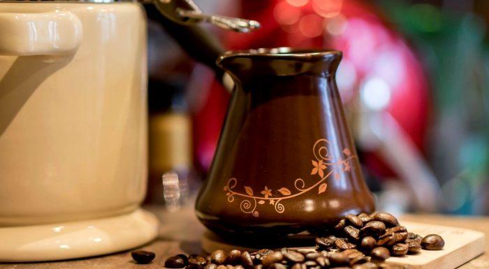 турка e1512320914586 - Турка для кофе - выбирайте правильно!
