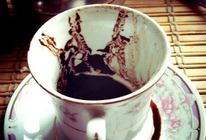 кофейное гадание e1512320573698 - Гадание на кофе - загляните в будущее...
