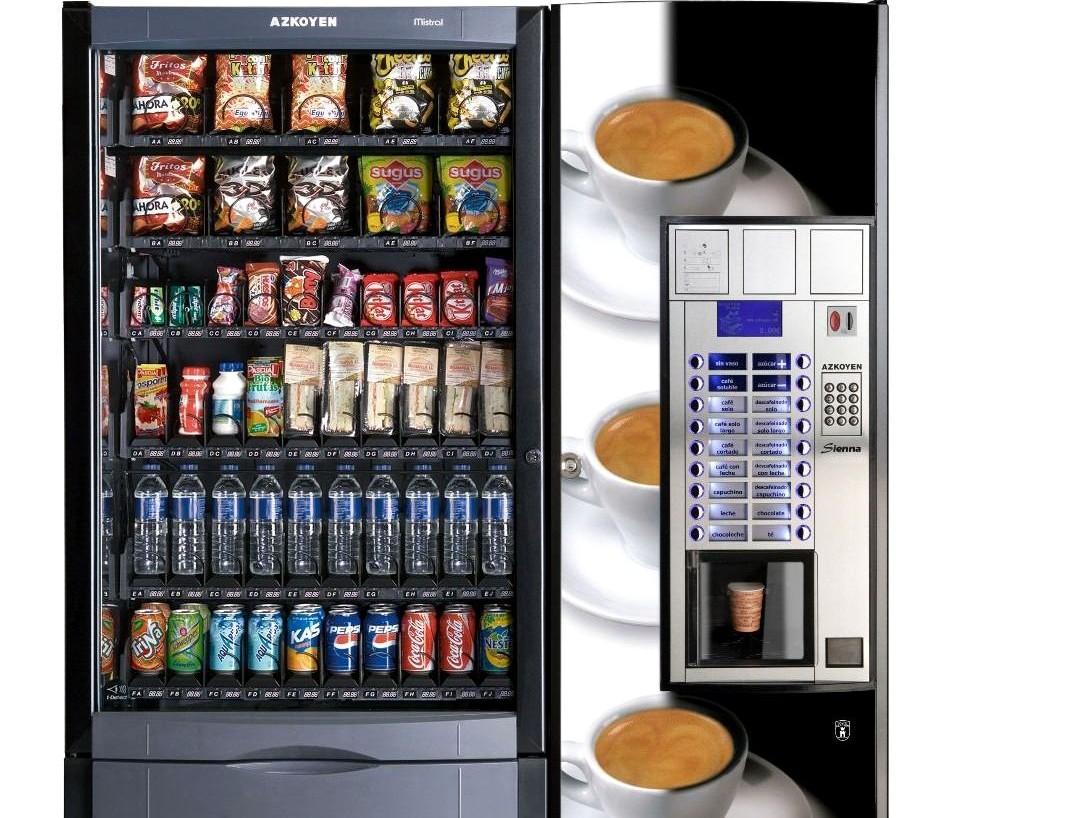 кофейный автомат e1467137428765 - Кофе автомат - Кофе без лишних разговоров