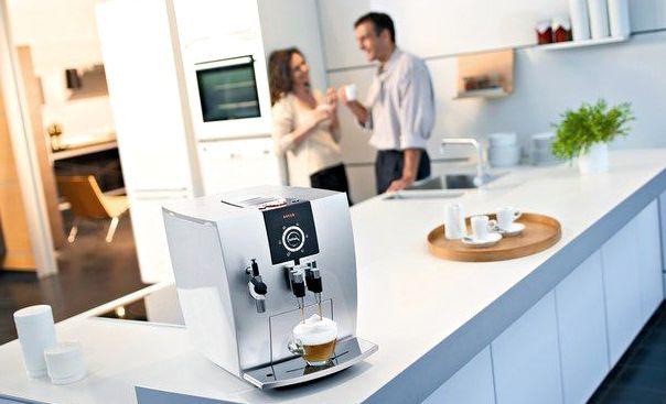 кофемашина в дом - Кофемашина - ваш личный бариста!