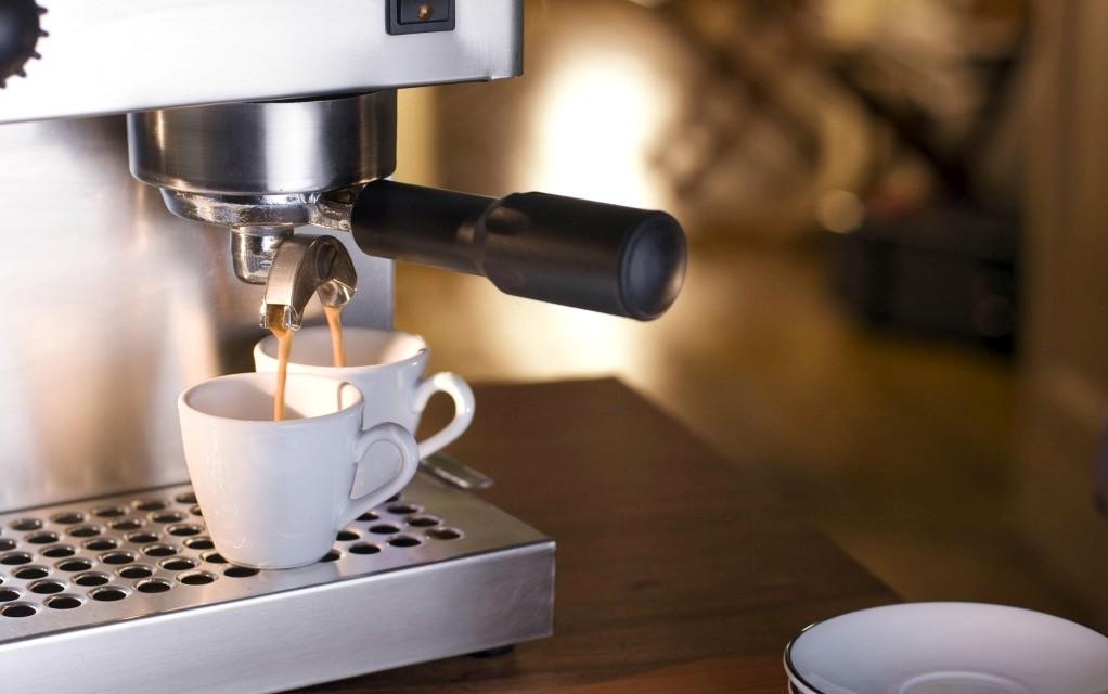 кофемашина2 - Кофемашина - ваш личный бариста!