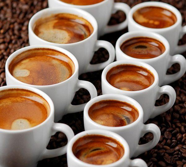 кофе виды