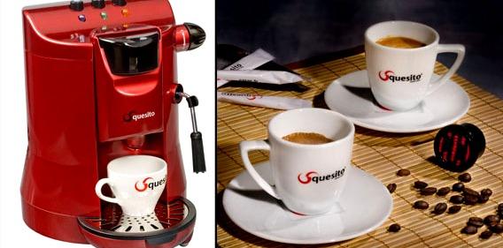 кофе в капсулах - О кофе в капсулах