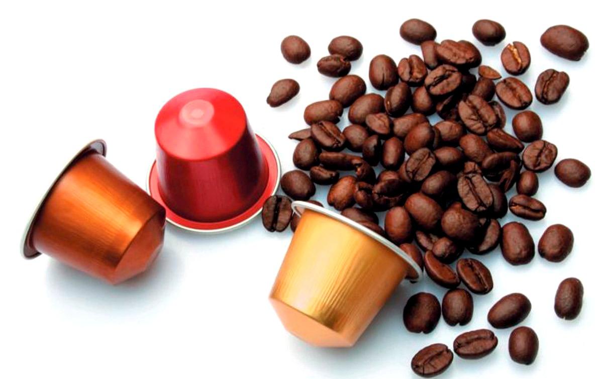 в капсулах2 - О кофе в капсулах