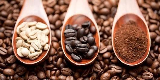 кофе зерна этапы e1467137302656 - Кофе в зернах. Выбираем на свой вкус