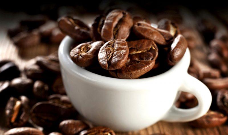 зерна e1512319354867 - Кофе в зернах. Выбираем на свой вкус