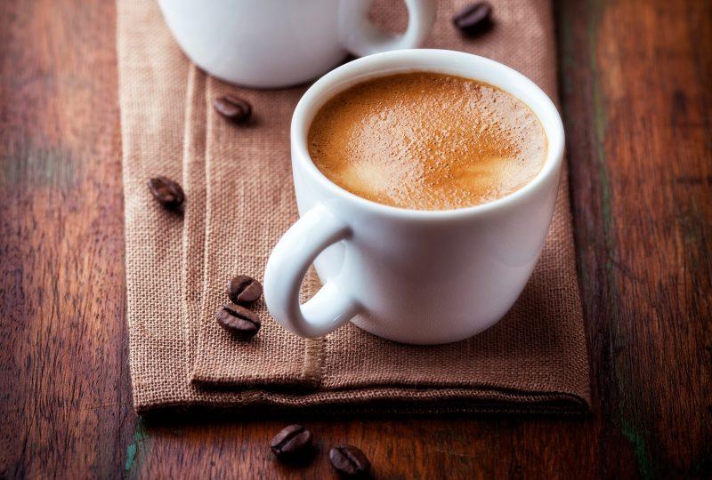 кофе с пенкой e1512320199467 - Виды кофе - разнообразие напитков...