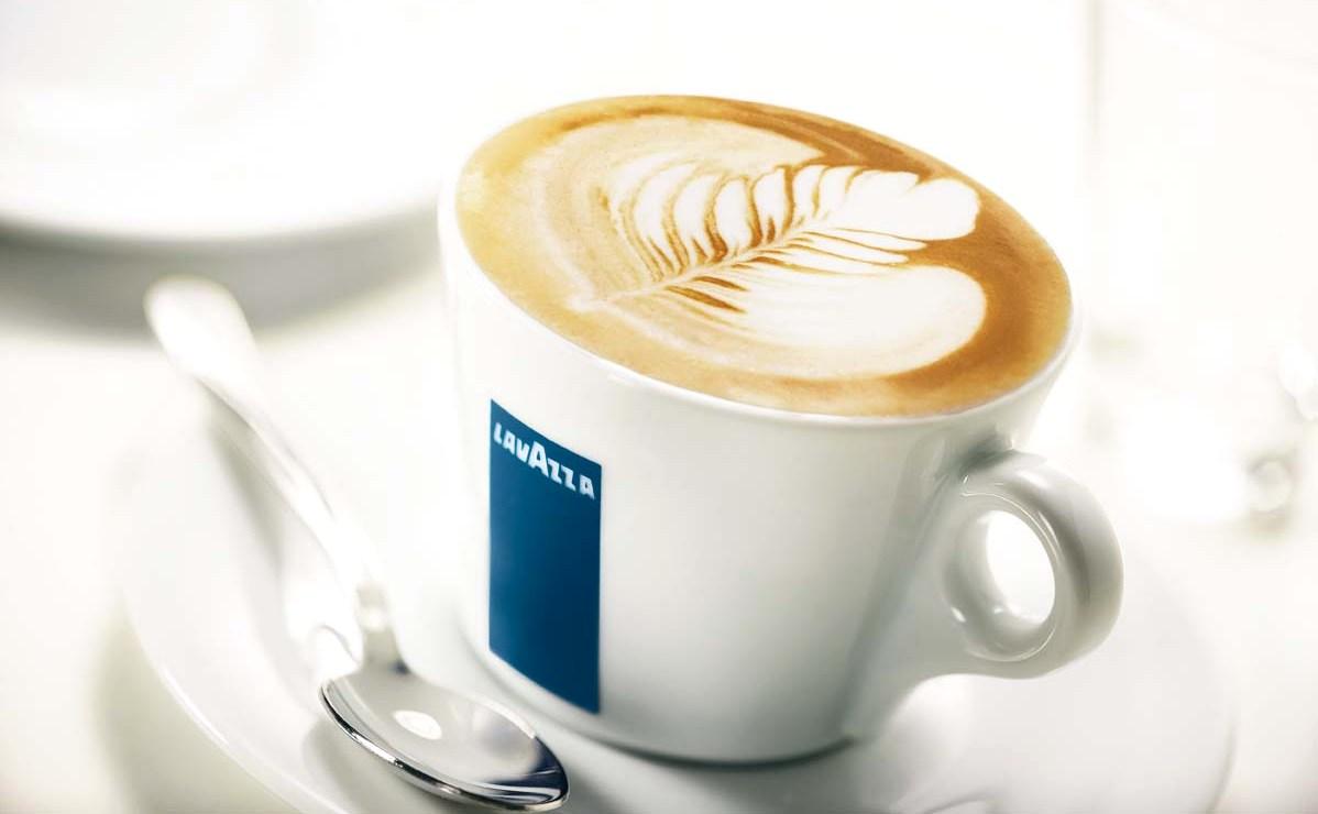 кофе Lavazza - Кофе Lavazza - итальянская феерия!