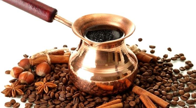 турка - Турка для кофе - выбирайте правильно!