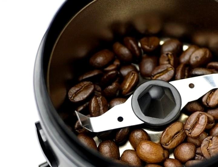 ножевая кофемолка - Кофемолка - выбираем правильно!