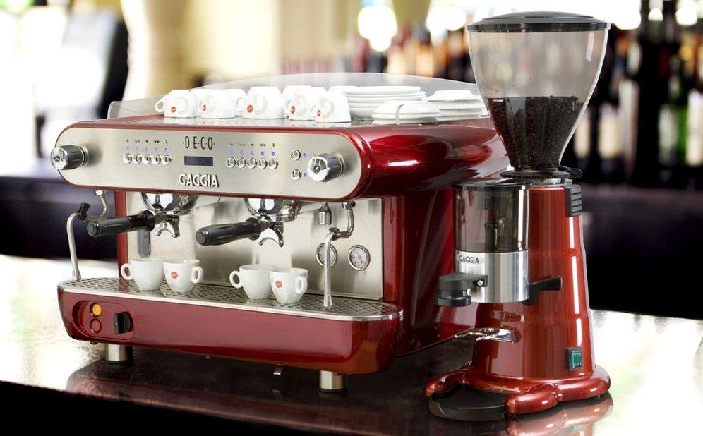 кофемашина - Кофемашина - ваш личный бариста!