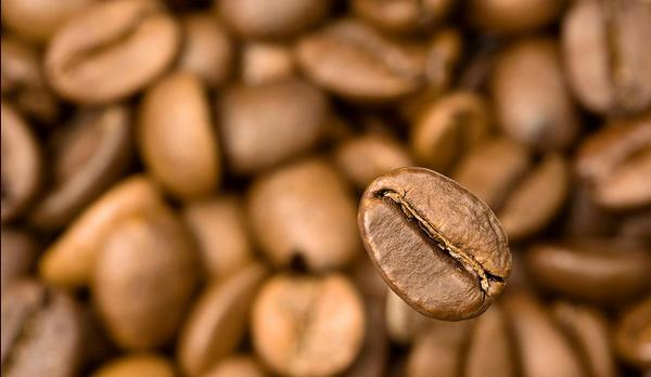 скандинавская обжарка кофе