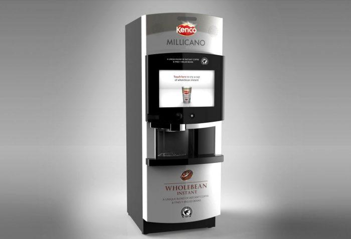 современный кофе автомат e1512319735314 - Кофе автомат - Кофе без лишних разговоров