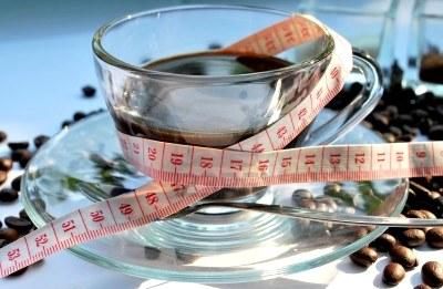 стройный кофе