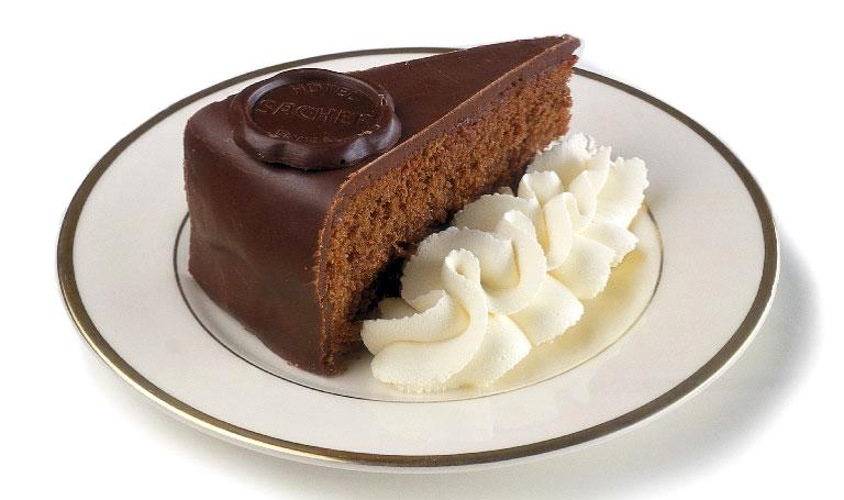 захер - Шоколадный торт - король десертов!