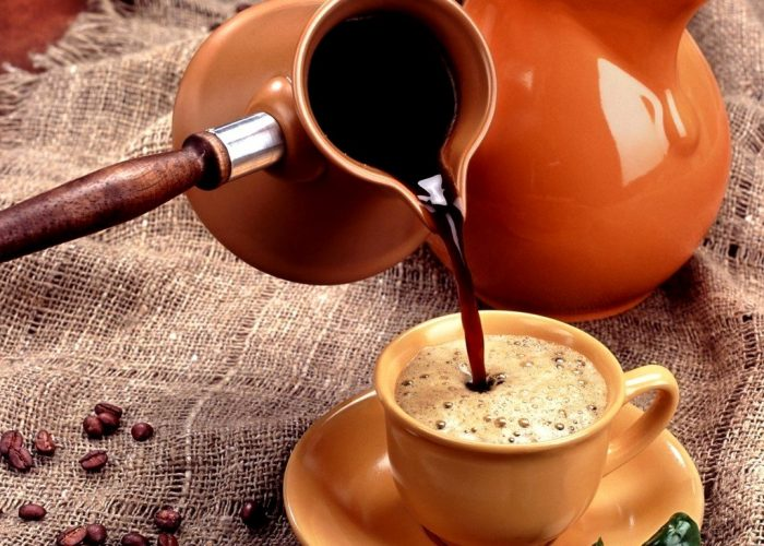 турка для кофе 3