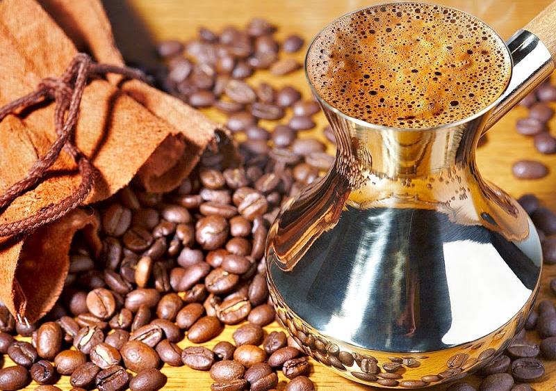 для кофе - Турка для кофе - выбирайте правильно!