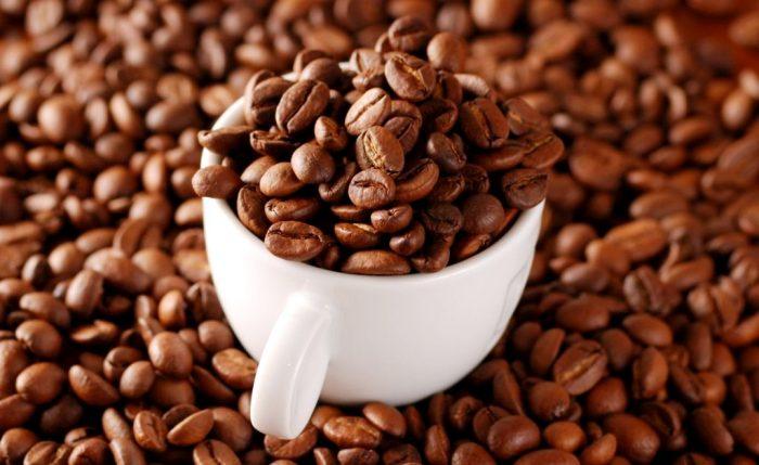 французская обжарка кофе