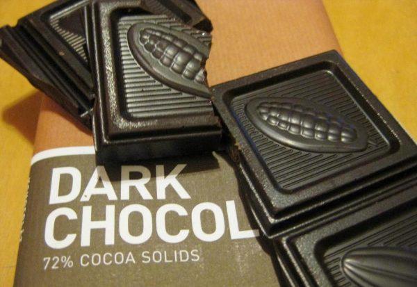 черный шоколад2 e1512327044227 - Черный шоколад - изысканный восторг!