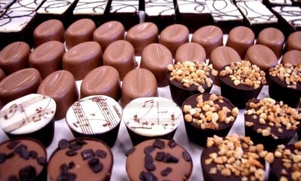 шоколадные конфеты e1512327149746 - Шоколадные конфеты