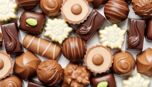 шоколадные конфеты2