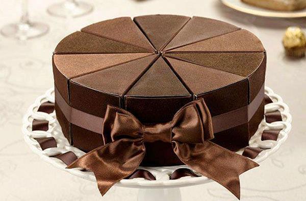 шоколадный-торт2
