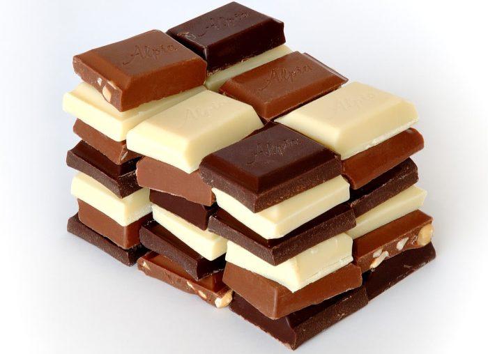 шоколад e1512326667197 - Шоколад - полезное удовольствие!