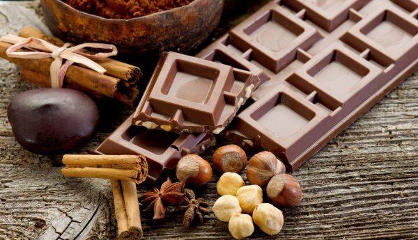 шоколад2 e1512326830772 - Шоколад - полезное удовольствие!