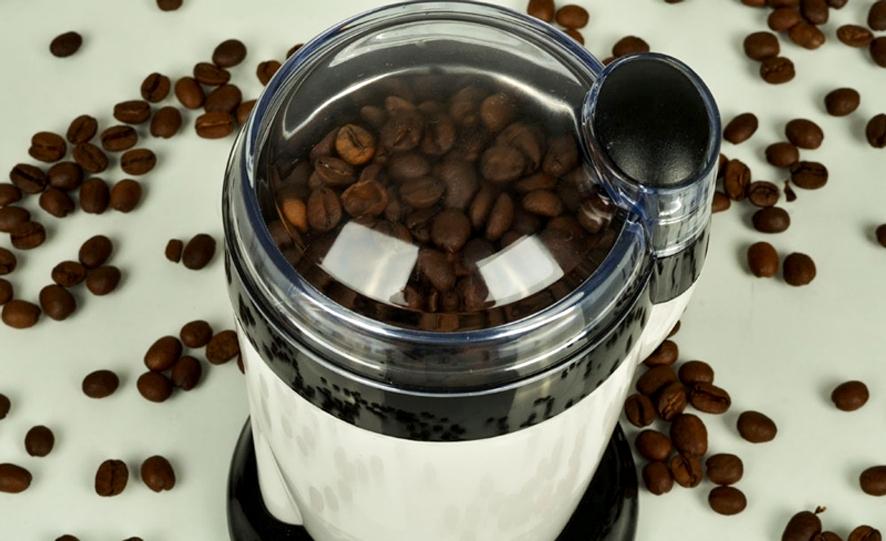 электрическая кофемолка - Кофемолка - выбираем правильно!