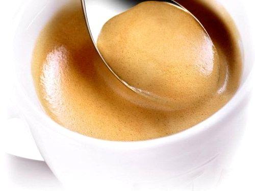 пенка - Виды кофе - разнообразие напитков...