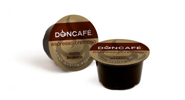 Doncafe капсулы