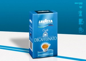 Lavazza без кофеина 300x213 - Кофе Lavazza - итальянская феерия!