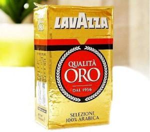 Lavazza пачка 300x264 - Кофе Lavazza - итальянская феерия!