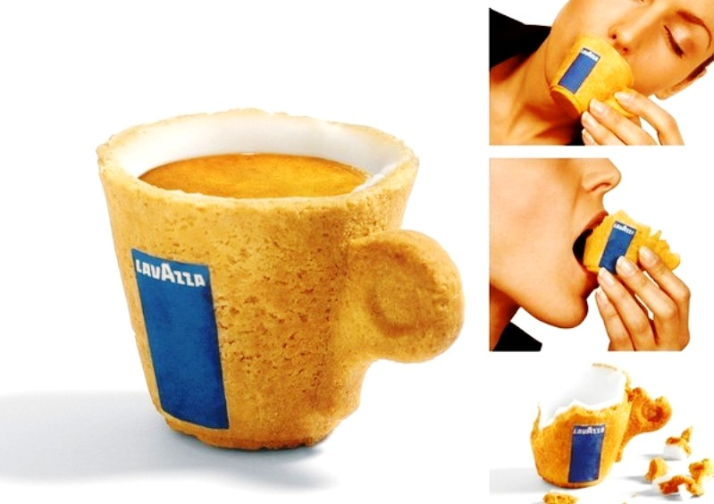 Lavazza чашка - Кофе Lavazza - итальянская феерия!