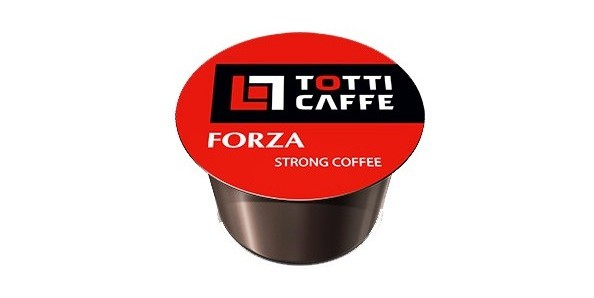 totti капсулы - Кофе для кофемашины