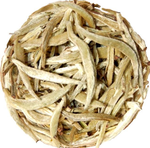 хао инь чжэнь белый чай - Белый чай-нежный вкус и аромат!