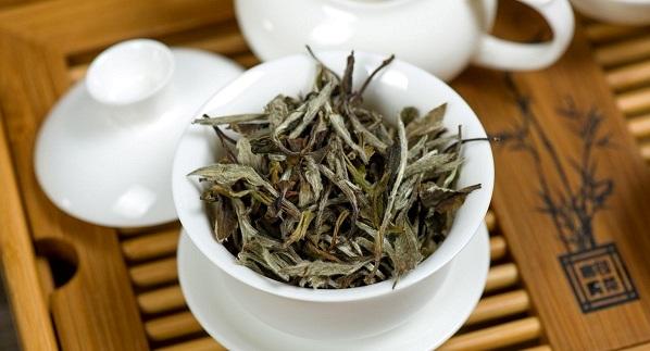 чай бай му дань большой белый пион - Белый чай-нежный вкус и аромат!
