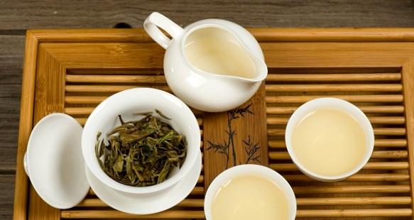 белый чай - Чай — напиток здоровья и долголетия!
