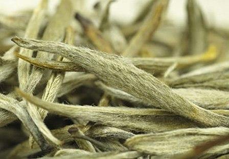 чай1 - Белый чай-нежный вкус и аромат!