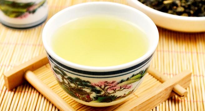 желтый чай - Чай — напиток здоровья и долголетия!